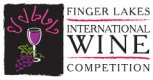 3 awards at the Finger Lakes Internationa Wine Competition
